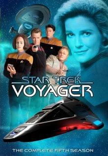 Звездный путь: Вояджер онлайн бесплатно