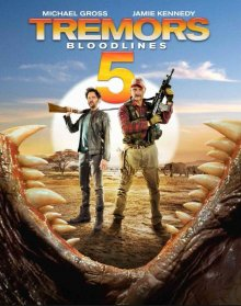 Дрожь земли 5: Кровное родство