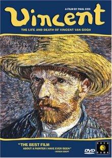 Ван Гог: Портрет, написанный словами смотреть онлайн бесплатно HD качество