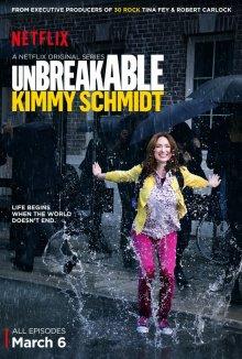 Несгибаемая Кимми Шмидт онлайн бесплатно