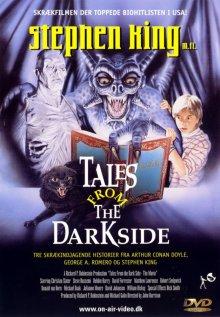 Сказки с темной стороны онлайн бесплатно
