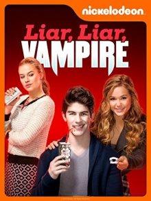 Ненастоящий вампир