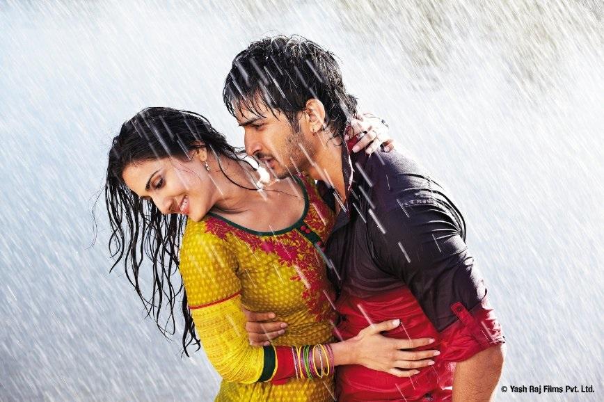 Индийский фильмы романтика топ