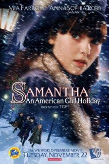 Саманта: Каникулы американской девочки