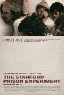 Тюремный эксперимент в Стэнфорде смотреть онлайн бесплатно HD качество