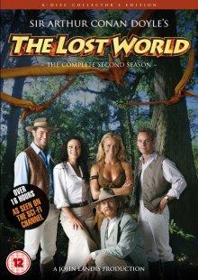 Затерянный мир