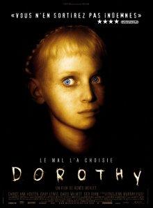 Дороти Миллс