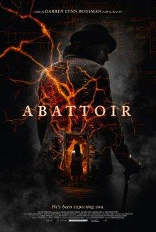 Абатуар: Лабиринт страха