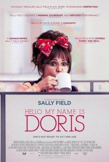 Здравствуйте, меня зовут Дорис смотреть онлайн бесплатно HD качество