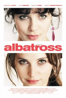Альбатрос смотреть онлайн бесплатно HD качество