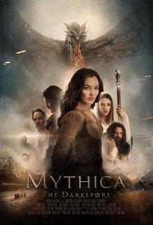 Мифика: Темные времена смотреть онлайн бесплатно HD качество