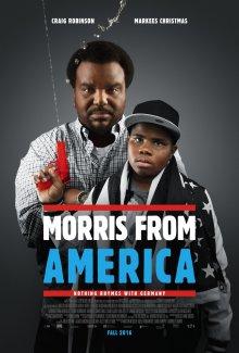 Моррис из Америки