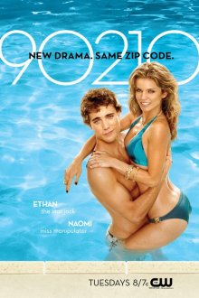 Беверли-Хиллз 90210: Новое поколение онлайн бесплатно