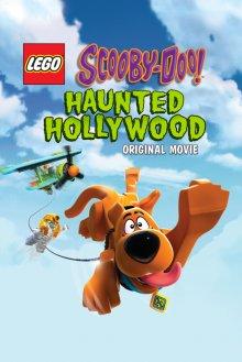 Лего Скуби-Ду: Призрачный Голливуд
