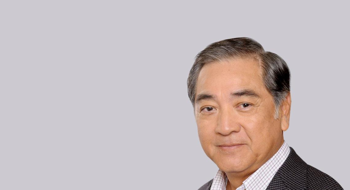 Пол Чун