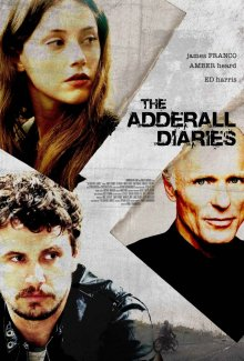 Аддеролловые дневники смотреть онлайн бесплатно HD качество
