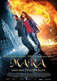 Мара и Носитель Огня