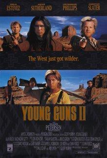 Молодые стрелки 2
