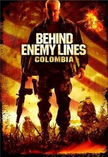 В тылу врага 3: Колумбия смотреть онлайн бесплатно HD качество