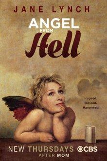 Ангел из ада онлайн бесплатно