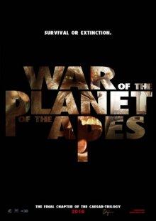 Война планеты обезьян смотреть онлайн бесплатно HD качество