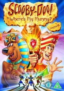 Скуби-Ду: Где моя мумия?