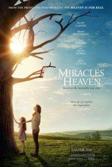Чудеса с небес смотреть онлайн бесплатно HD качество