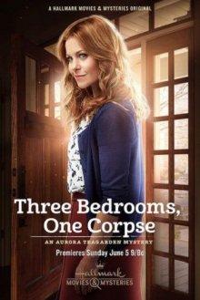 Три спальни, один труп: Тайна Авроры Тигарден смотреть онлайн бесплатно HD качество