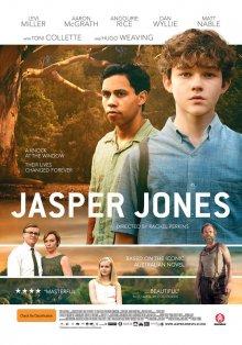 Джаспер Джонс смотреть онлайн бесплатно HD качество