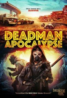Апокалипсис Джека Дэдмэна смотреть онлайн бесплатно HD качество