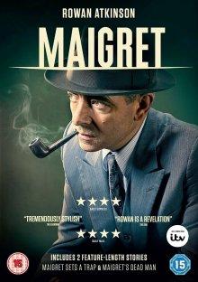 Мертвец детектива Мегрэ смотреть онлайн бесплатно HD качество