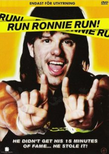 Беги, Ронни, беги