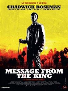 Послание от Кинга смотреть онлайн бесплатно HD качество