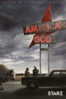 Американские боги онлайн бесплатно