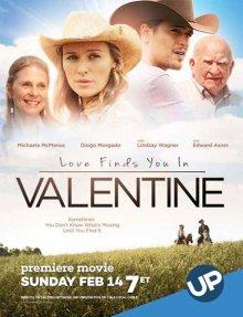 Любовь найдет тебя в Валентайне / Влюбленные в Валентайне