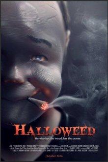 Хэллоуин под кайфом
