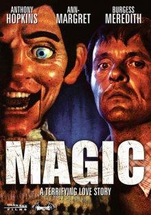Магия смотреть онлайн бесплатно HD качество