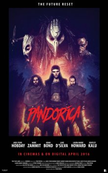 Пандорика