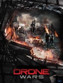 Война дронов смотреть онлайн бесплатно HD качество