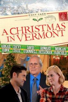 Рождество в Вермонте