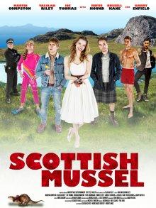 Шотландская мидия / Спасите шотландские мидии