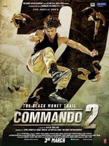 Коммандо 2 смотреть онлайн бесплатно HD качество