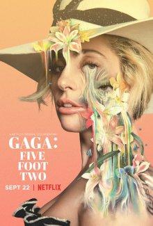 Гага: 155 см смотреть онлайн бесплатно HD качество
