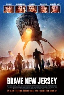 Храбрый Нью-Джерси