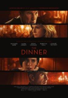 Ужин смотреть онлайн бесплатно HD качество
