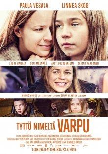 Девочка по имени Варпу