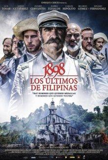 1898: Последние на Филиппинах