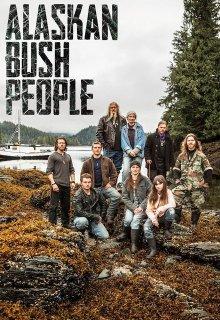 Аляска: Семья из леса онлайн бесплатно