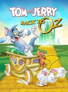 Том и Джерри: Возвращение в страну Оз смотреть онлайн бесплатно HD качество