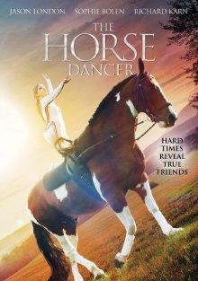 Танцующая с лошадьми / Танцы на лошади смотреть онлайн бесплатно HD качество